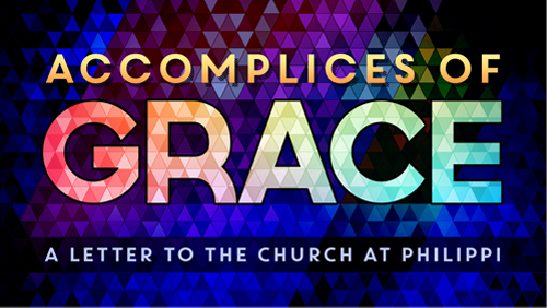 Accomplices of Grace (Philippians)
